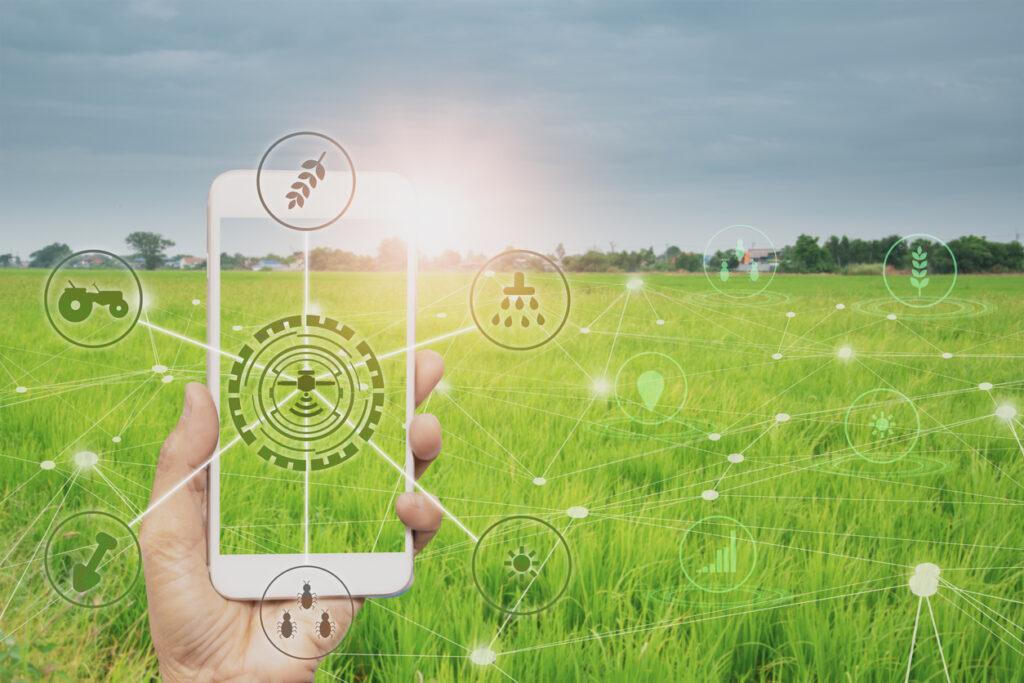 Definição de AgTech, Agrotech e Startup do Agronegócio